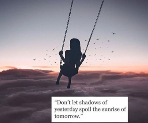 quote, life, and words image