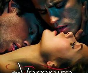 the vampire diaries, Vampire Diaries, and ian somerhalder image