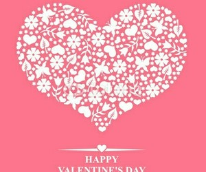 valentines day, happy valentines day, and ﻋﺮﺑﻲ image