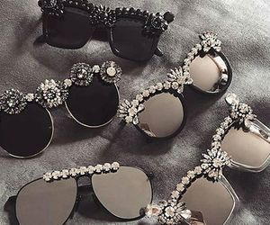 sunglasses and style image