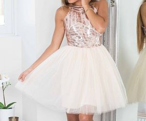 dresses, popular, and pretty image