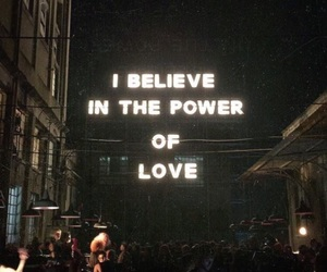 Givenchy, power, and love image