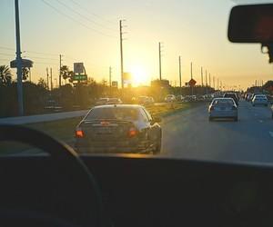car and roadtrip image