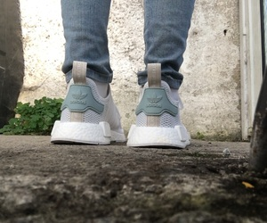 adidas, boost, and shoes image