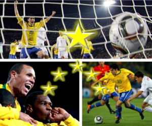 brasil, worldcup, and brazil image