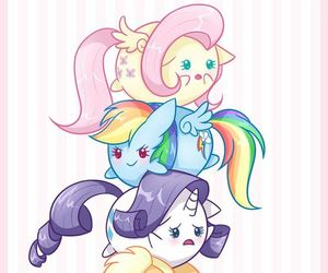 my little pony image