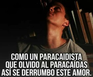 olvido, canserbero, and ❤ image