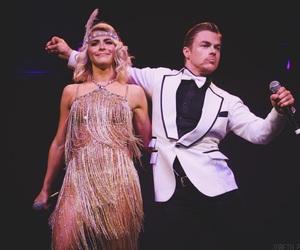 dancers, dancing, and juliannehough image