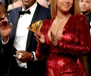 jay, grammy awards, and queen bey image