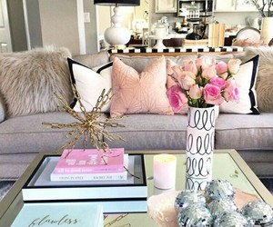 decoration, home, and sweet image