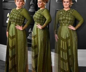 25, Adele, and grammys image