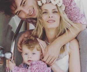 family, Francisco Lachowski, and baby image