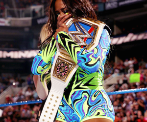 naomi and wwe image