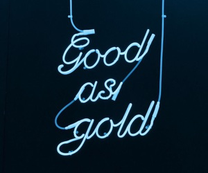 gold, neon, and yellow image