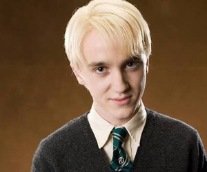 harrypotter, perfeccion, and draco image