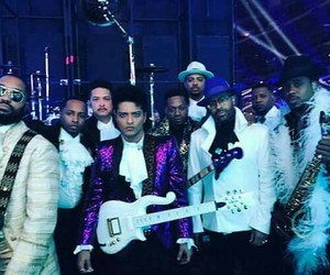 bruno, mars, and the hooligans image