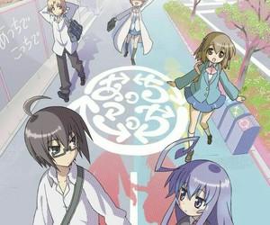 anime, fan art, and uniform image