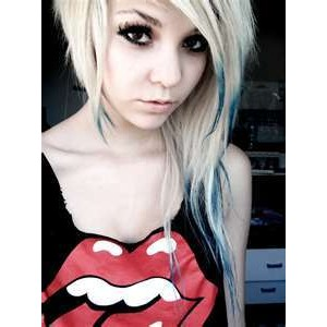 Strange Image Search Results For Emo Blonde Girl Hairstyles Pictures Schematic Wiring Diagrams Amerangerunnerswayorg