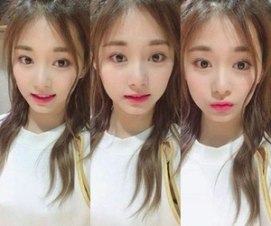 k-pop, tzuyu, and twice image