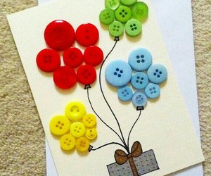 amazing, buttons, and diy image