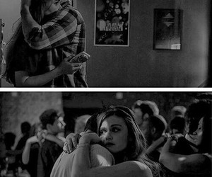 allison, lydia, and teen wolf image