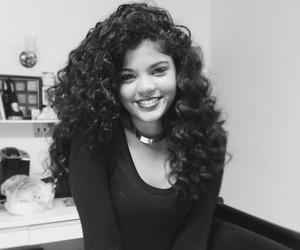 beauty, black girl, and youtube image