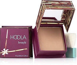 hoola, benefit, and bronzer image