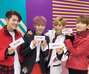 benji, b.i.g, and jhoon image
