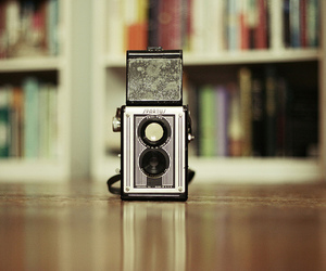 aesthetic, camera, and hipster image