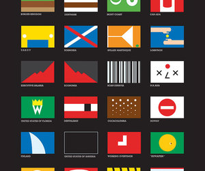 flags, design, and funny image