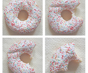 donuts, food, and candy image