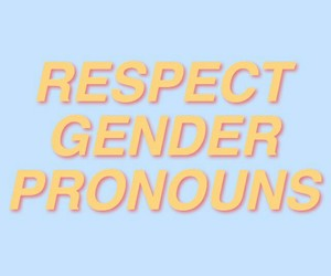 respect and lgbt image