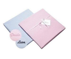 personalised baby bibs, personalized baby gifts, and gifts for a newborn image