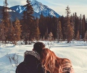 adventure, travel, and couples image