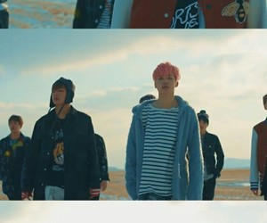 wallpaper, bts, and spring day image