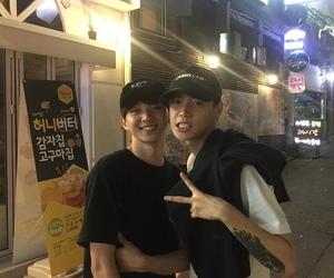 one, jung gwangmin, and yelowsmob image