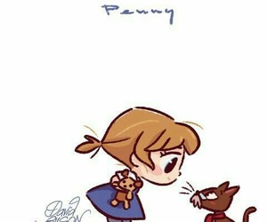 disney, penny, and the rescuers image