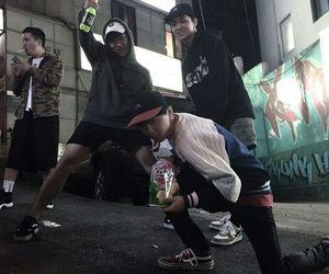 sik-k, yelowsmob, and jung sungmin image
