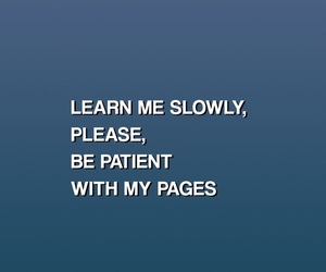 quotes and slowly image
