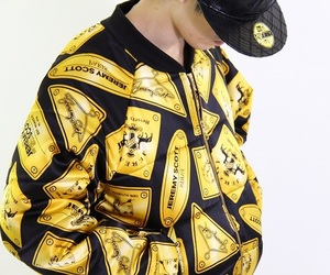 adidas and Jeremy Scott image
