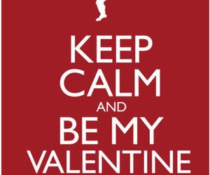 amor, keep calm, and love image