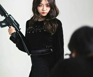 ioi, sohye, and kim sohye image