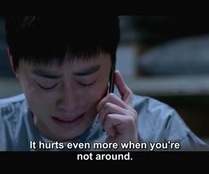 korean, movies, and quotes image