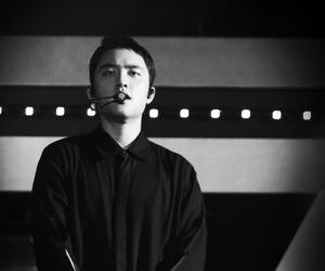 asian, kyungsoo, and d.o image