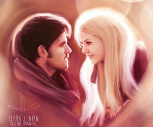 captainswan and apt image