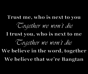 qoutes, wings, and you never walk alone image