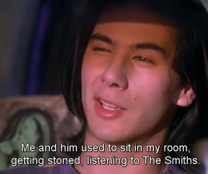 90s, drugs, and the smiths image