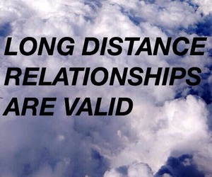Relationship, long distance love, and ldr image