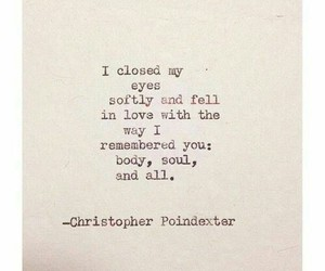 quote, love, and body image