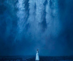 Dream, water, and mysticism image